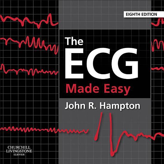 The ECG Made Easy PDF