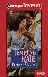 Tempting Kate