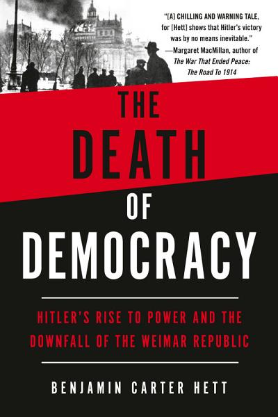 Download The Death of Democracy Book