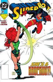 Superboy (1993-) #2