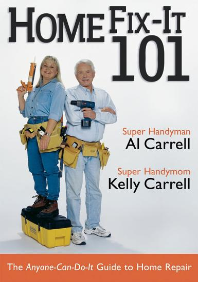 Home Fix It 101 PDF
