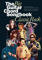 The Big Guitar Chord Songbook  Classic Rock PDF