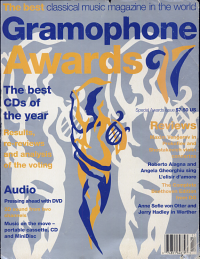 Gramophone Awards PDF