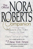 Download The Official Nora Roberts Companion Book