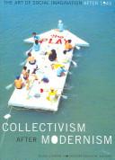 Collectivism After Modernism PDF