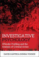 Investigative Psychology PDF