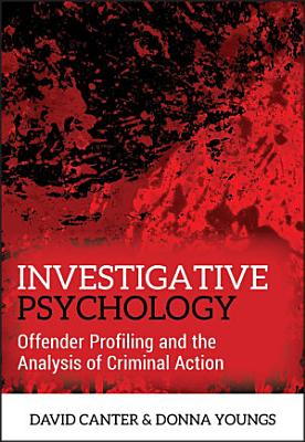 Investigative Psychology PDF