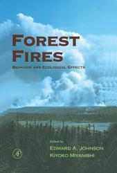Forest Fires Book PDF
