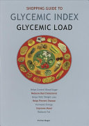 Shopping Guide to Glycemic Index
