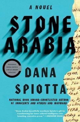 Download Stone Arabia Book
