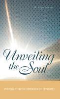 Unveiling the Soul PDF
