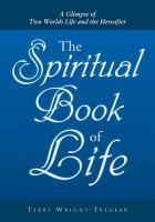 The Spiritual Book of Life PDF
