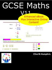 GCSE Maths V10: Volume 10