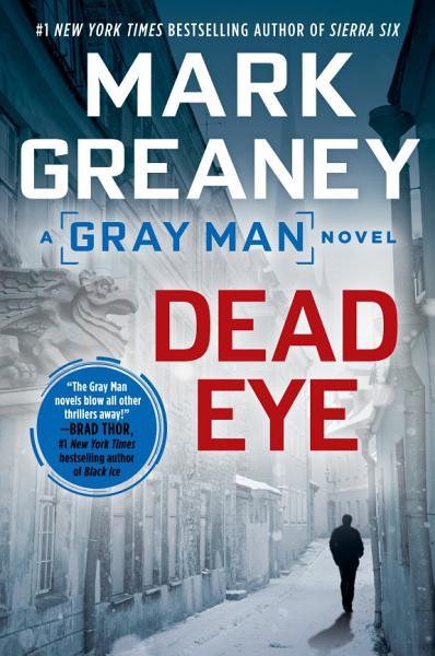Download Dead Eye Book