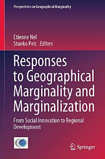 Responses to Geographical Marginality and Marginalization Book
