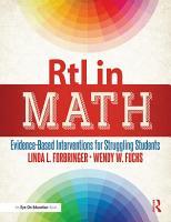 RtI in Math PDF
