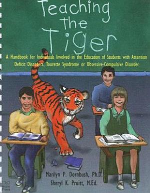 Teaching the Tiger PDF