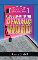 Plugged In to the Dynamic Word PDF