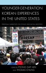 Younger-Generation Korean Experiences in the United States