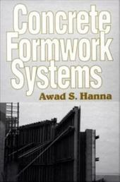 Concrete Formwork Systems
