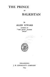 The Prince of Balkistan
