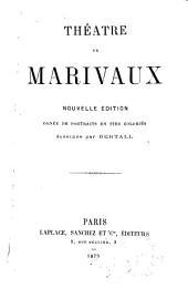 Théâtre de Marivaux