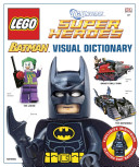 Batman Visual Dictionary PDF