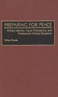Preparing for Peace PDF
