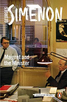 Maigret and the Minister PDF