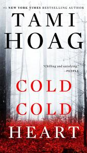 Cold Cold Heart Book