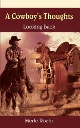 A Cowboy S Thoughts Book PDF