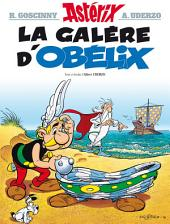 Astérix - La Galère d'Obélix - no30
