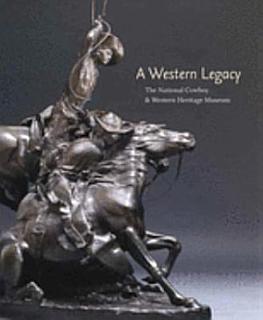 A Western Legacy Book