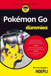 Pokemon Go for dummies