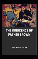 Incredulity of Father Brown Illustrated  PDF