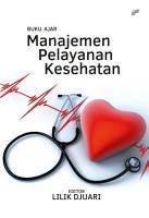 Buku Ajar Manajemen Pelayanan Kesehatan PDF
