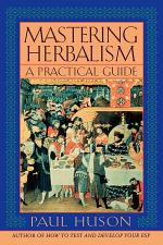 Mastering Herbalism