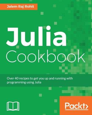Julia Cookbook