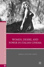 Women, Desire, and Power in Italian Cinema