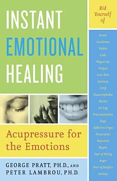 Instant Emotional Healing PDF