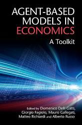 Agent Based Models in Economics PDF