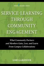 Service Learning Through Community Engagement PDF