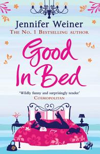 Good In Bed Book
