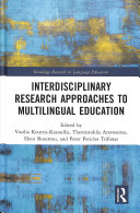 Interdisciplinary Research Approaches to Multilingual Education