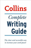 Collins Complete Writing Guide