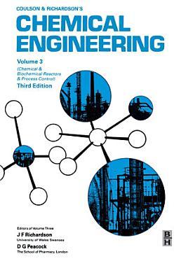 Chemical Engineering  Volume 3 PDF