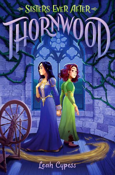 Download Thornwood Book