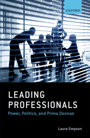 Leading Professionals