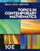 Topics in Contemporary Mathematics: Edition 10