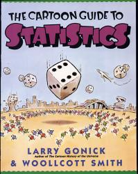The Cartoon Guide To Statistics Book PDF